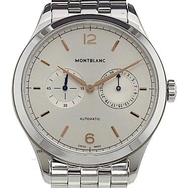 Montblanc Heritage Chronométrie - 114873