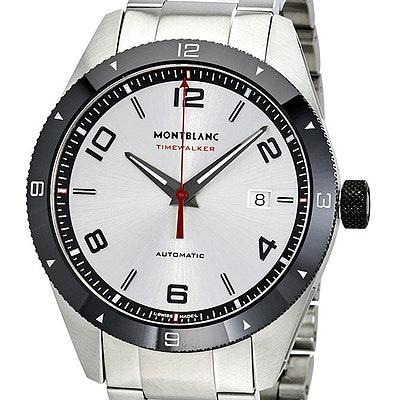 Montblanc Timewalker  - 116057