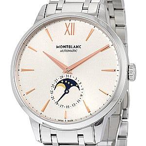 Montblanc Heritage 111621