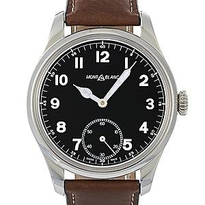 Montblanc Timewalker 112638