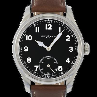 Montblanc Timewalker  - 112638