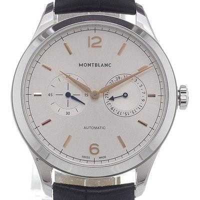 Montblanc Heritage Chronométrie - 114872