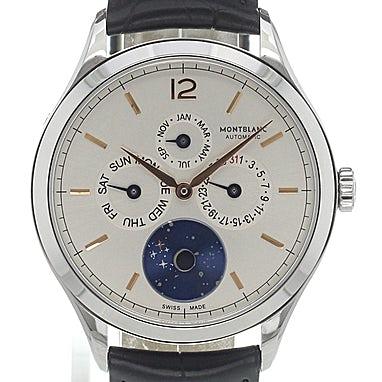 Montblanc Heritage Chronométrie - 112536