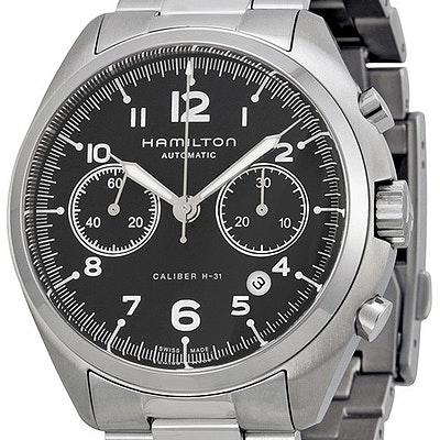 Hamilton Pilot Pioneer  - H76416135