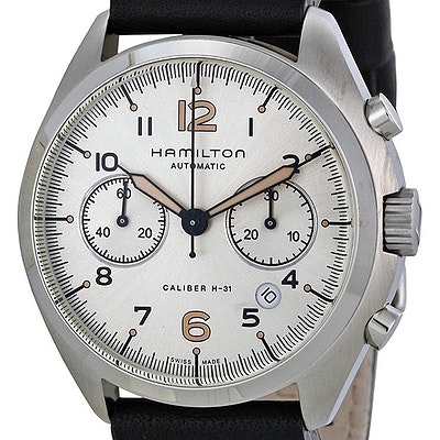 Hamilton Khaki Pilot Pioneer  - H76416755