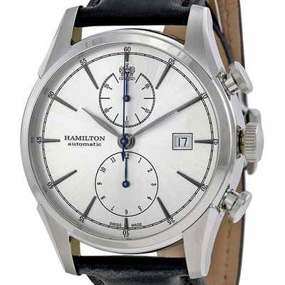 Hamilton Timeless Classic Spirit of Liberty  - H32416781