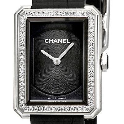 Chanel Boy-Friend  - H4883