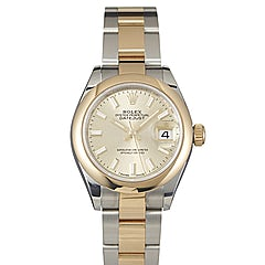 Rolex Lady-Datejust 28 - 279163