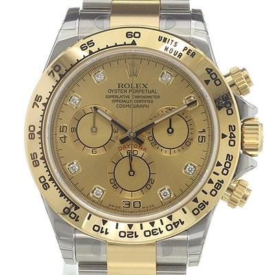 Rolex Cosmograph Daytona  - 116503