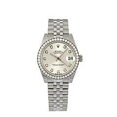 Rolex Datejust 31 - 178384