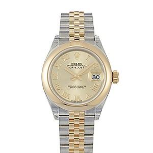 Rolex Lady-Datejust 279163