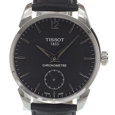 Tissot T-Classic T-Complication Chronometer Precisionist - T070.406.16.057.00