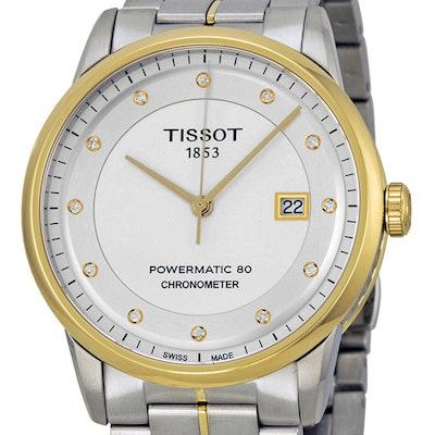 Tissot T-Classic Luxury - T086.408.22.036.00