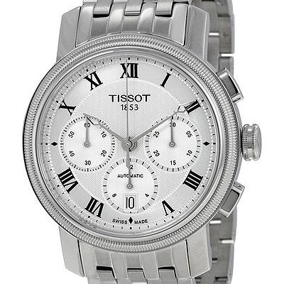 Tissot T-Classic Bridgport - T097.427.11.033.00
