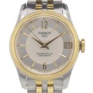 Tissot T-Classic Ballade Powermatic 80 - T108.208.22.117.00
