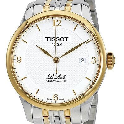 Tissot T-Classic Le Locle - T006.408.22.037.00