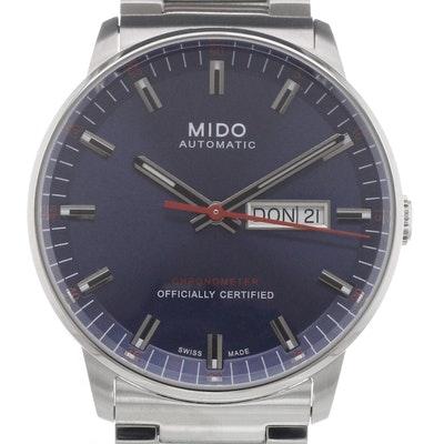 Mido Commander II - M021.431.11.041.00