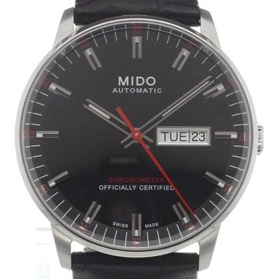 Mido Commander II - M021.431.16.051.00