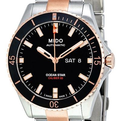 Mido Ocean Star Captain - M026.430.22.051.00