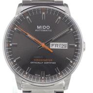 Mido Commander II - M021.431.11.061.01