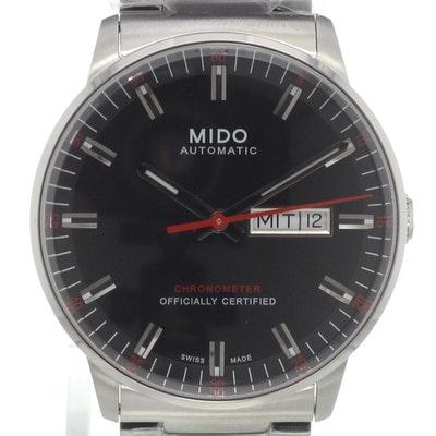 Mido Commander II - M021.431.11.051.00