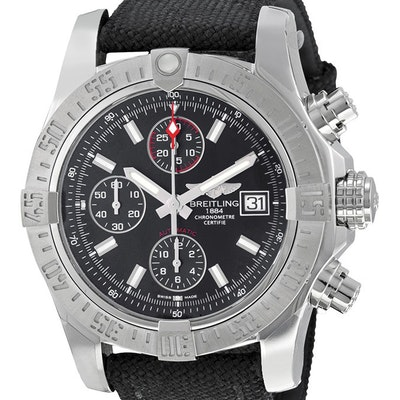 Breitling Avenger II  - A1338111.BC32.109W.A20BA.1