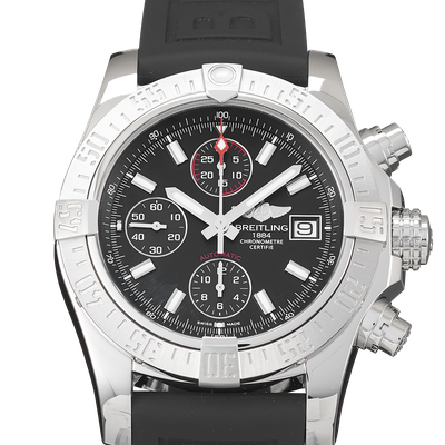 Breitling Avenger II  - A1338111.BC32.153S.A20D.2