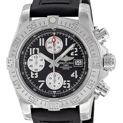 Breitling Avenger II  - A1338111.BC33.153S.A20D.2