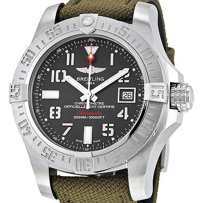 Breitling Chronomat Avenger II Seawolf  - A1733110.BC31.106W.A20BASA.1
