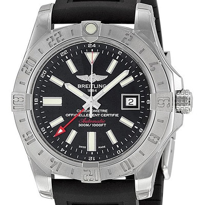 Breitling Avenger II  - A3239011.BC35.153S.A20D.2