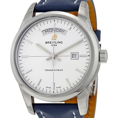 Breitling Transocean Day & Date - A4531012.G751.105X.A20BA.1