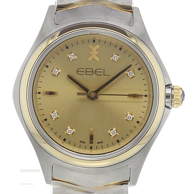 Ebel Wave  - 1216317