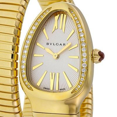 Bulgari Tubogas  - 101924