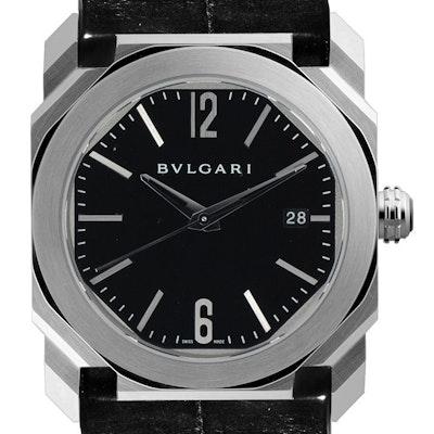 Bulgari Octo  - 102121