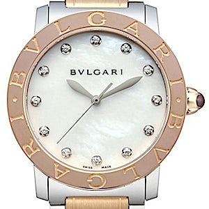 Bulgari Bulgari 102012