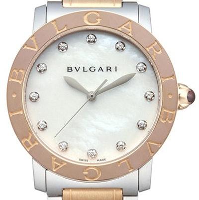 Bulgari Bulgari  - 102012