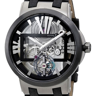 Ulysse Nardin Executive  - 1713-139