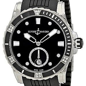 Ulysse Nardin Diver 3203-190-3C/12.12