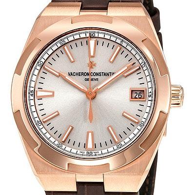 Vacheron Constantin Overseas  - 4500V/000R-B127