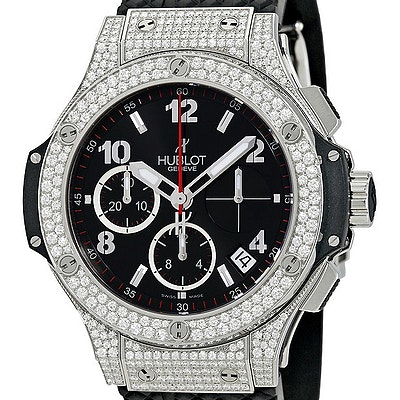 Hublot Big Bang  - 341.SX.130.RX.174