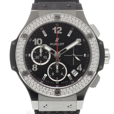 Hublot Big Bang  - 341.SX.130.RX.114