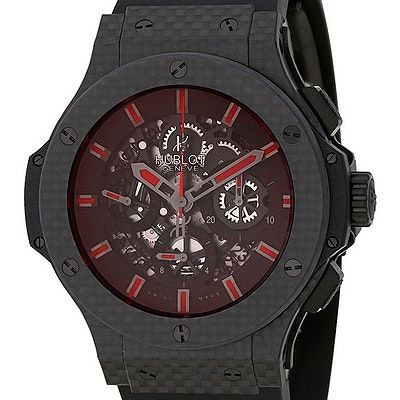 Hublot Big Bang Aero Bang Red Magic Carbon - 311.QX.1134.RX
