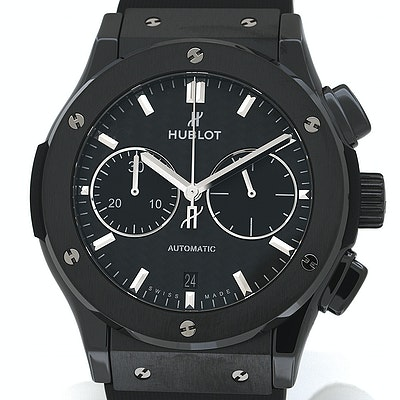 Hublot Classic Fusion  - 521.CM.1771.RX