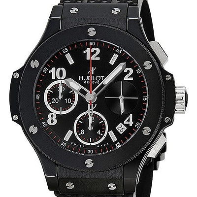 Hublot Big Bang Black Magic - 341.CX.130.RX