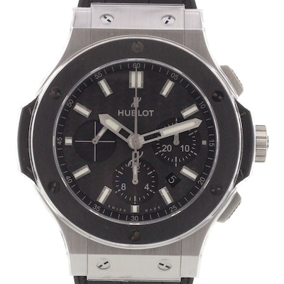 Hublot Big Bang Evolution - 301.SM.1770.GR