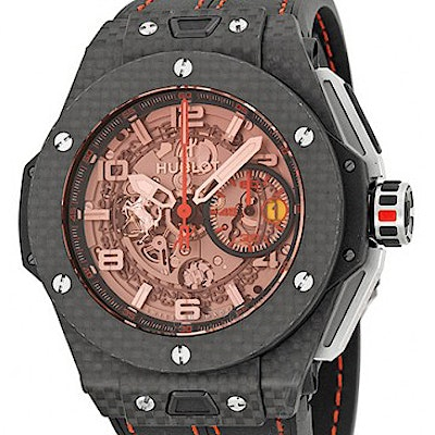 Hublot Big Bang Unico Ferrari Red Magic - 401.QX.0123.VR