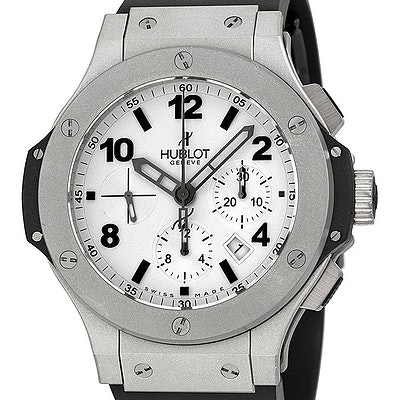 Hublot Big Bang  - 301.TI.450.RX
