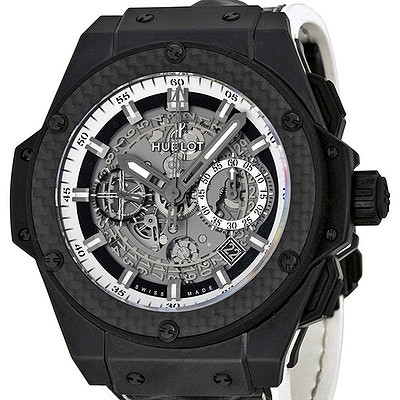Hublot King Power  - 701.CQ.0112.HR