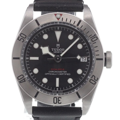 Tudor Black Bay  - 79730