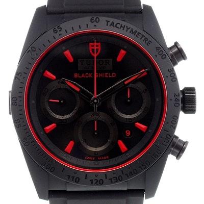 Tudor Fastrider Black Shield - 42000CR